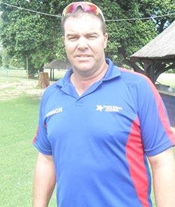 Cricket: Streak seeks change in mentality