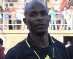 Zimbabwe referee of the year ommitted from Fifa panel