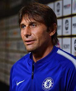 Conte can't guarantee Chelsea future