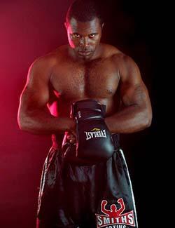 Moyo: I guarantee a victory by knockout
