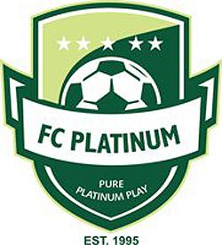 FC Platinum in friendlies with Byo teams