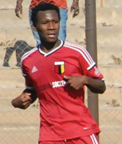 FC Platinum  star dumps champions, joins Zambian side