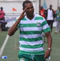 Mapeza  targets CAF CL group stages