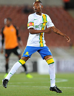 Billiat might still leave – Sundowns coach