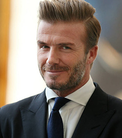 Beckham says he'll reveal Miami MLS plans on Monday