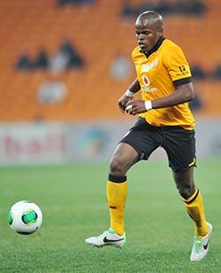 Kaizer Chiefs coach downplays Willard Katsande's influence