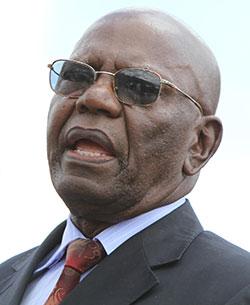 Zanu PF politburo set for explosive indaba