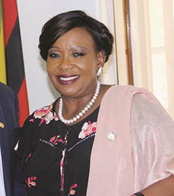 Mixed feelings as Mnangagwa's wife quits Parliament for First Lady role