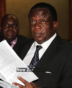 Zanu PF political violations persist despite ED peace vows: ZPP report