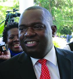 Minister reveals Mnangagwa dilemma on renewing Libyan ties