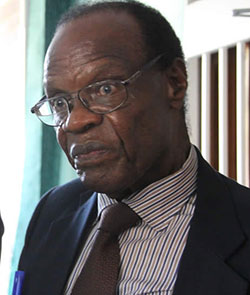 Incompetent Mudede punishes grieving families; getting a death certificate takes days in long queues