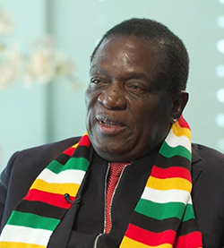 'Unrepentant' Mnangagwa dares Mat North, schedules two rallies