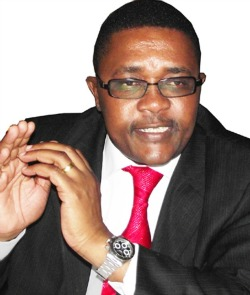 Mzembi refuses to be prosecuted by the  state, says only UNWTO has the right to press charges against him