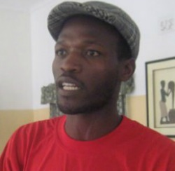 MDC-T Youth Assembly orders Gutu to reform,  stop disrespecting Tsvangirai's spokesman