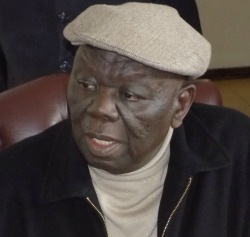 Morgan Tsvangirai dies at 65