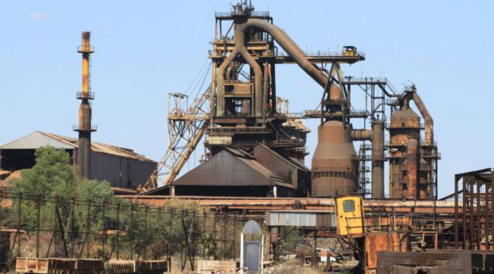 Coking company takes over Ziscosteel foreign debt
