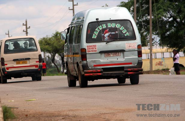 Schoolgirl (16) caged 6 years for stealing kombi