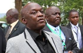 MPs postpone inquiry into diamonds loot as Chihuri, CIO in no show