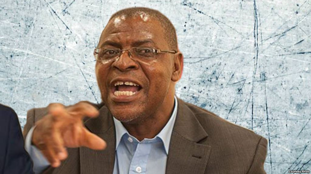 Ncube says time for political clowning is gone, soldiers out of ZEC