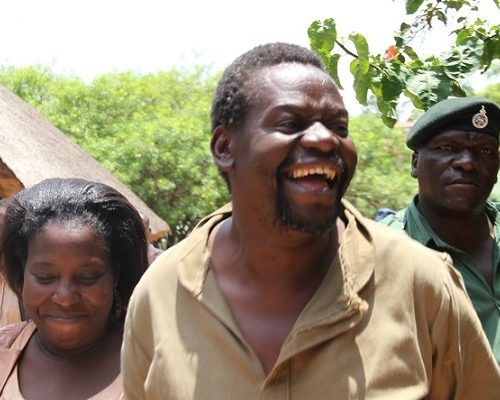 Gumbura's efforts to block trial hit snag