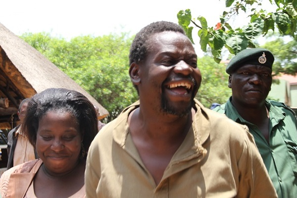 Gumbura's efforts to block trial hit snag