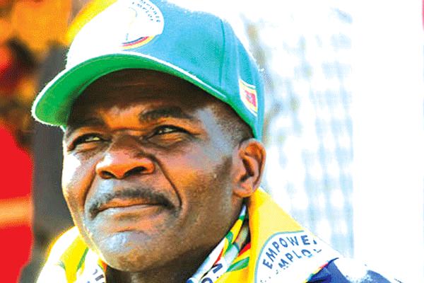 Zanu PF MP praises POSA; says better than Ian Smith's LOMA