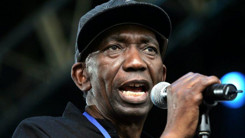 Legendary Thomas 'Mukanya' Mapfumo Turns 76