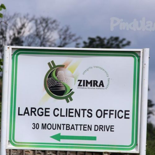 Zimra officer under fire over unexplained wealth
