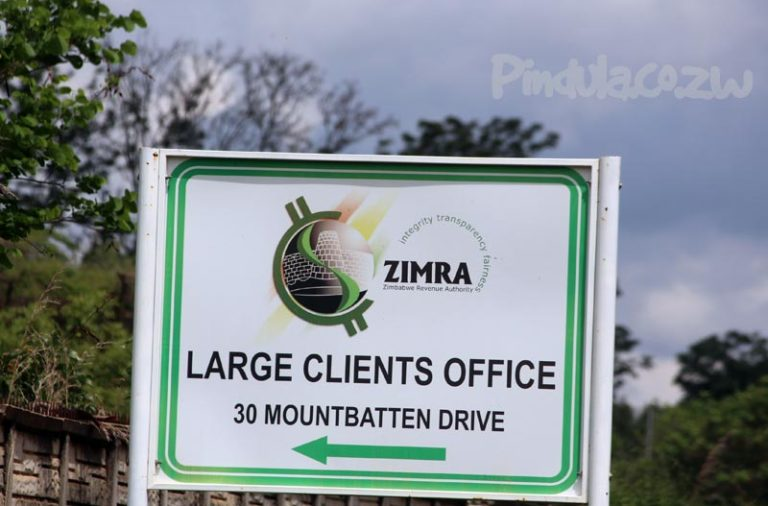 Zimra official restless after being linked to ritual murder by jailed relative