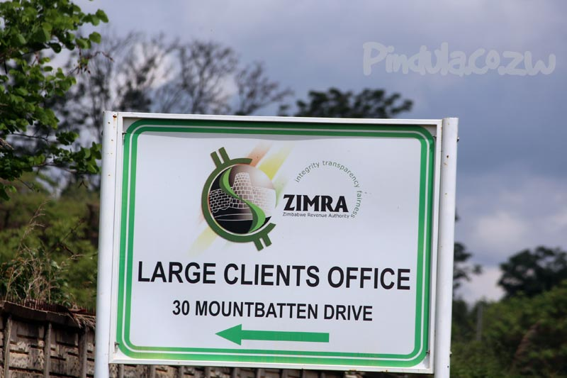 Unexplained wealth ex-Zimra officer ditched by wife