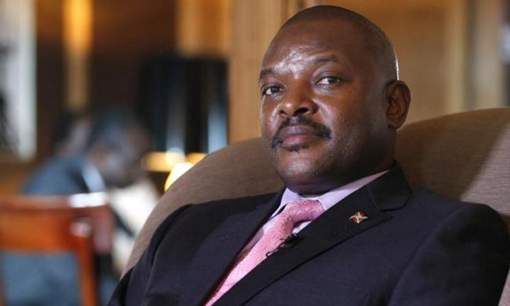 Burundi on brink again as president wants to rule until 2034