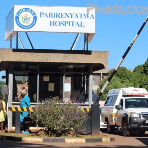 Parirenyatwa's Staff Woes Persist Despite Junior Doctors' Return