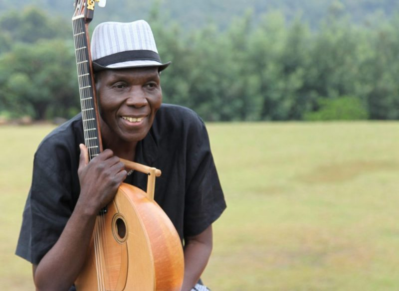 Kenyan Gospel Singer In Trouble For Copyright Theft On Tuku's Todii Song