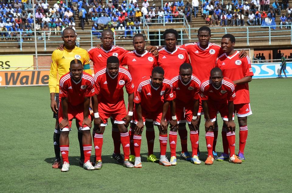 PSL mum on ZPC Kariba, Platinum match
