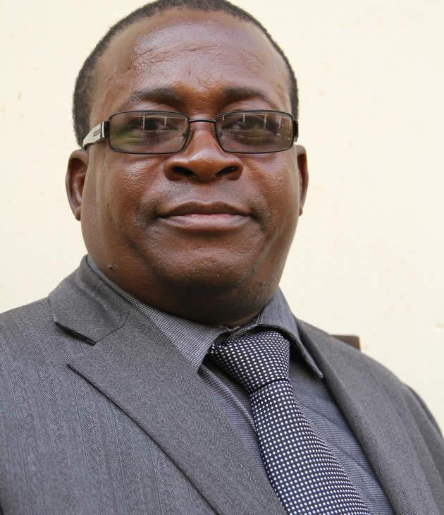 Former Zanu PF legislator Bhasikiti joins MDC Alliance