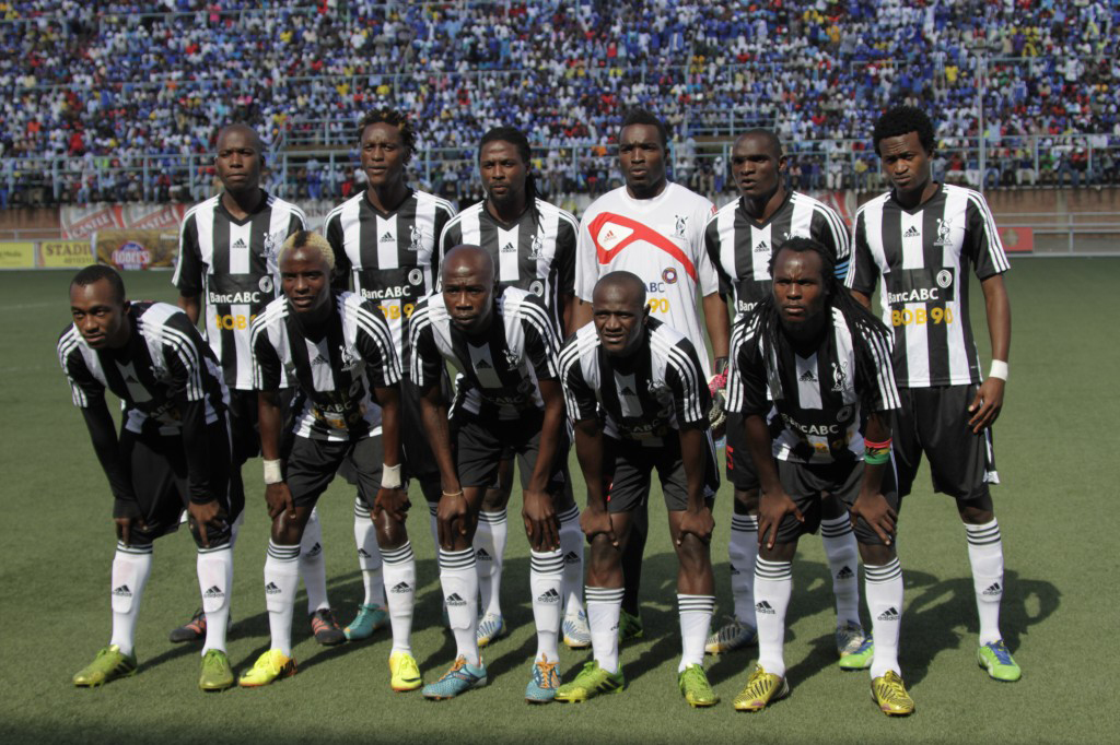 Chaos rocks Bosso as two top  officials are suspended
