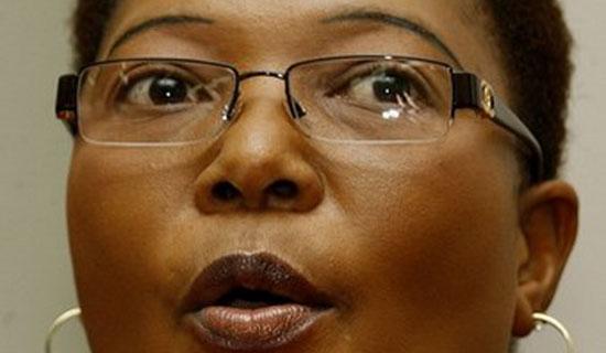 Khupe wants Mnangagwa meeting with poll challengers
