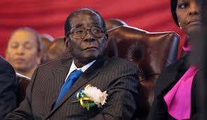 Mugabe says Mnangagwa is 'illegal', demands 'proper' meeting