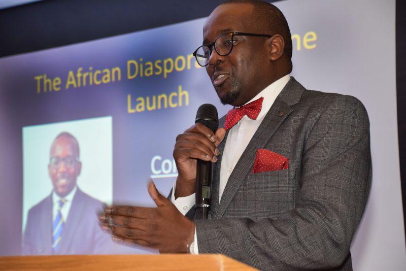 Zimbabwe Achievers AwardsInternationallaunches Canada Edition