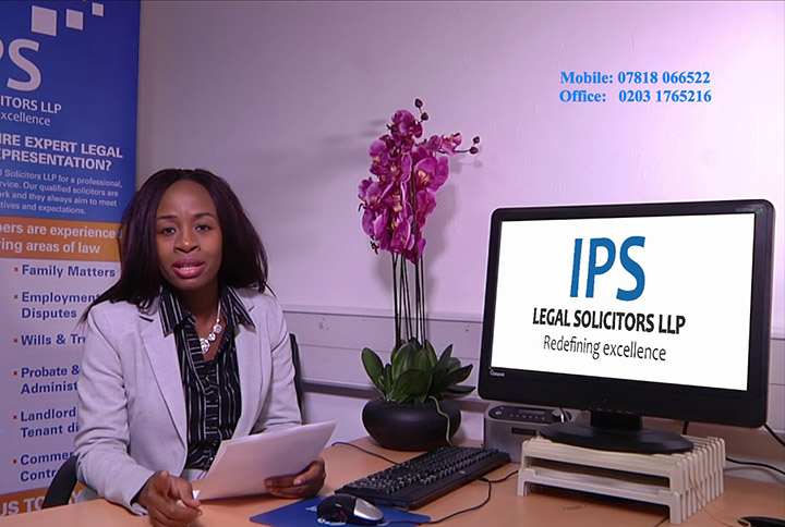 LEGAL MATTERS: Professions on the UK Shortage Occupation List