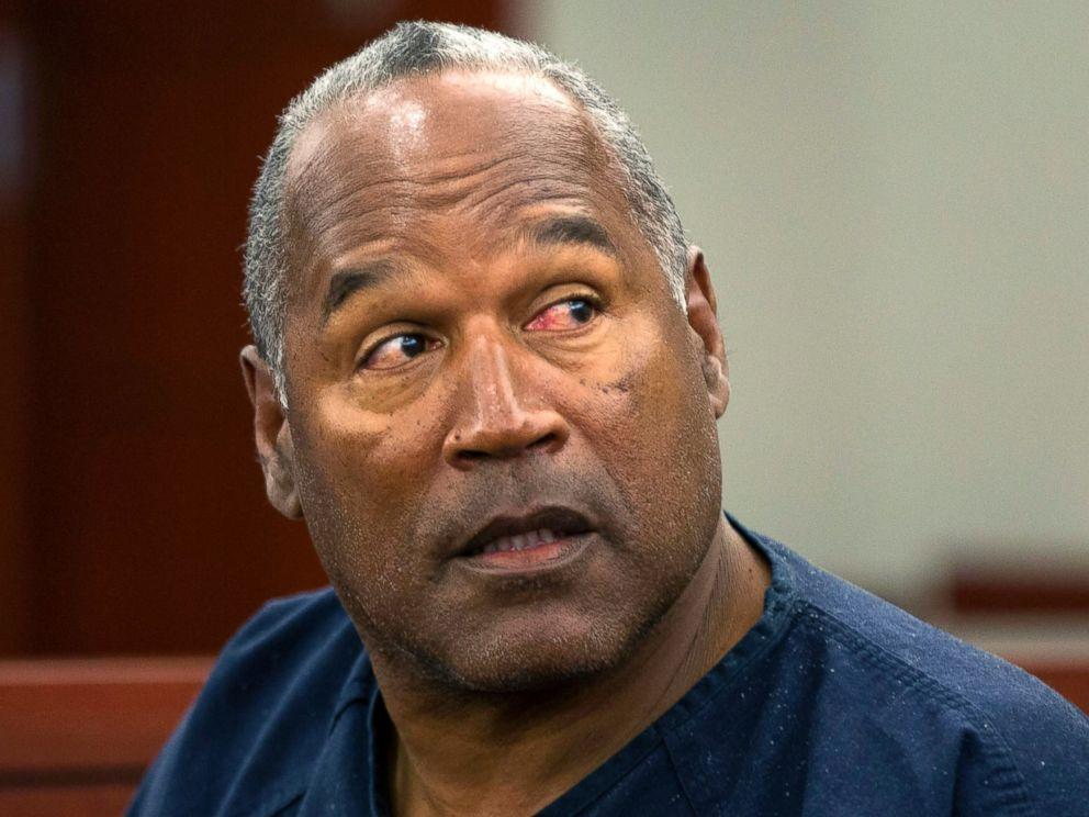 OJ Simpson's lost murder 'confession' resurfaces