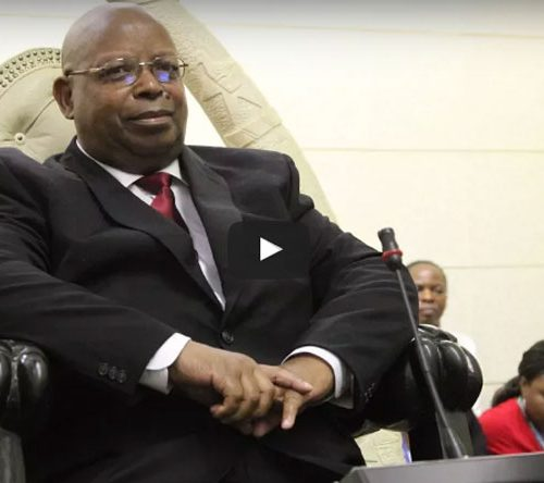 MPs urged to scrutinise Zim's trade agreements by the executive
