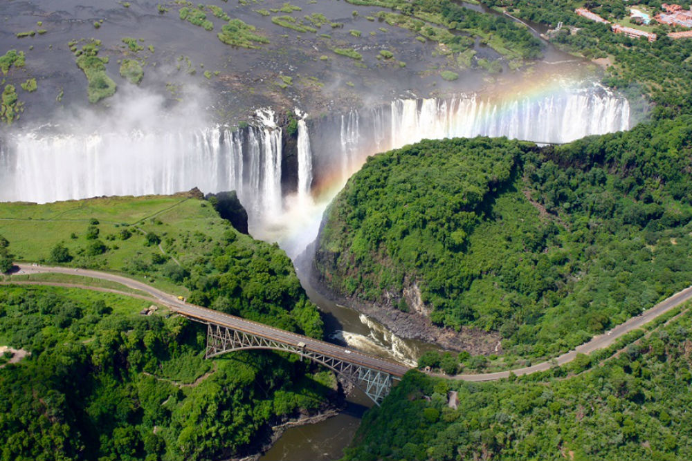 Chamisa: We'll turn Victoria Falls into Africa's Las Vegas