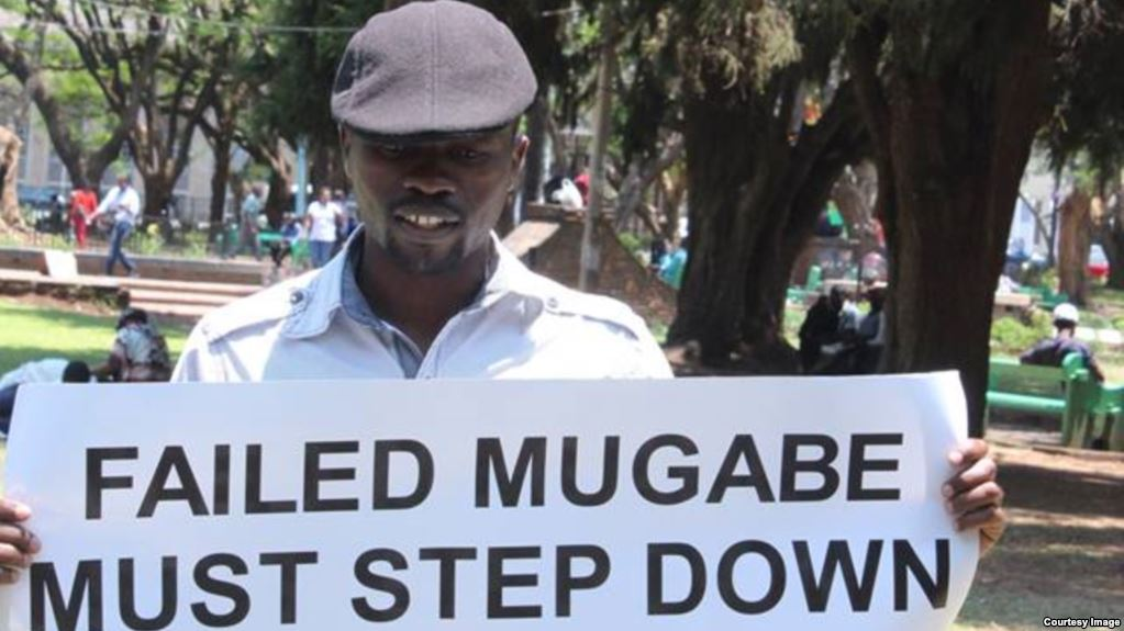 Dzamara disappearance dents prospects for Zimbabwe-EU