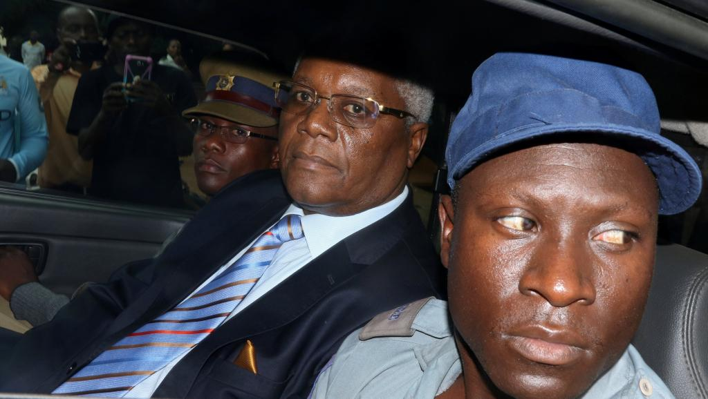 Chombo bail conditions further relaxed, court says no need to be harsh with the ex-minister