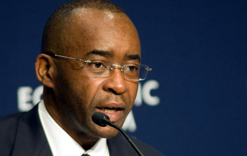 Strive Masiyiwa's Econet donates RTGS$5 million towards Cyclone victims
