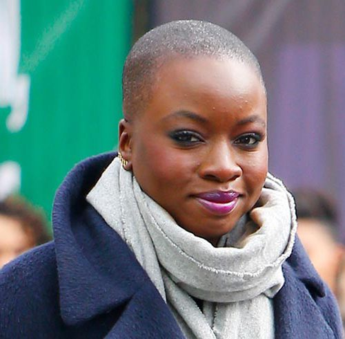 Black Panther star Danai Gurira appointed UN Goodwill Ambassador