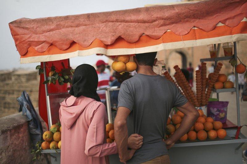 Morocco women struggle against marital violence, stereotypes