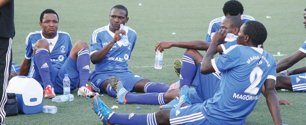 Impressive Tiamon Mvula masterminds Dynamos misery