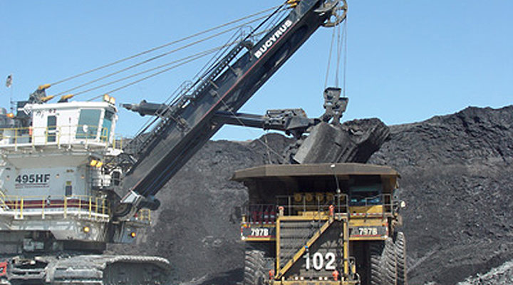 Govt's Debt Repayment Policy Sees Hwange Colliery In $91M Loss